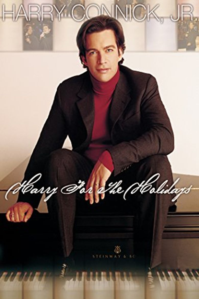 Harry Connick, Jr.: Harry For The Holidays Poster