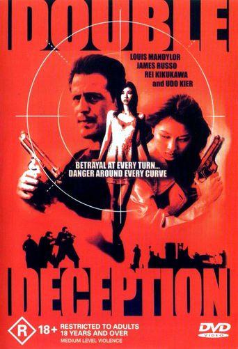 Double Deception Poster