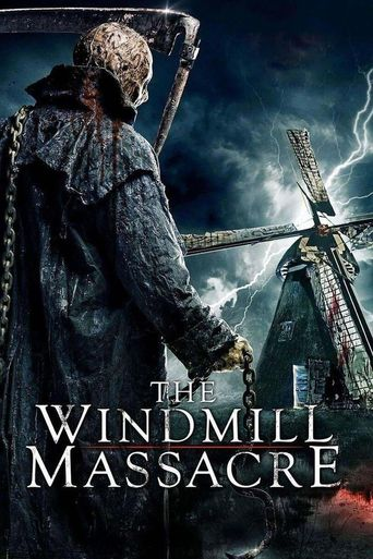 Watch The Windmill Massacre