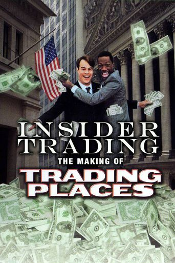 Insider Trading: The Making of 'Trading Places' Poster