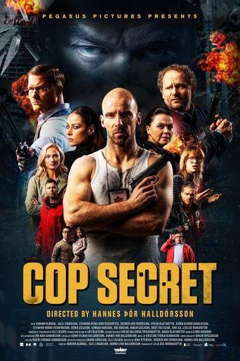 Cop Secret Poster