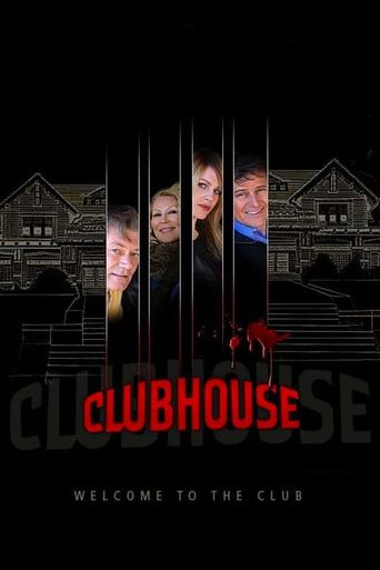 Clubhouse Poster