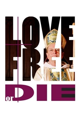 Love Free or Die Poster