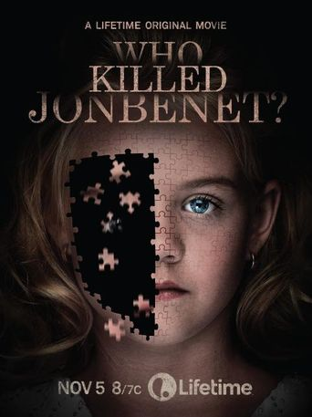 Who Killed JonBenet? Poster