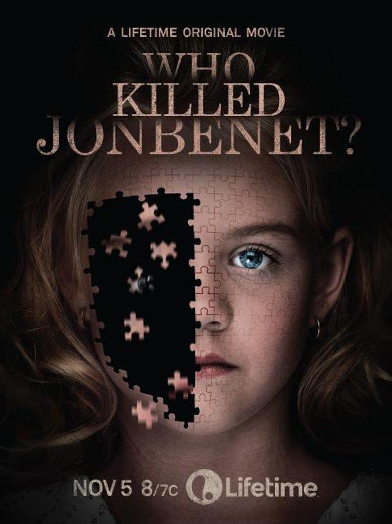 Who Killed JonBenét? Poster