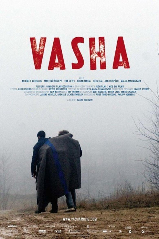 Vasha Poster