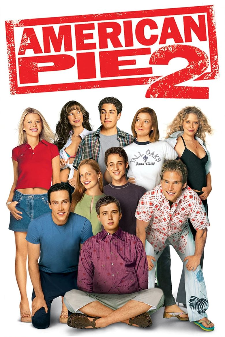Watch American Pie 2