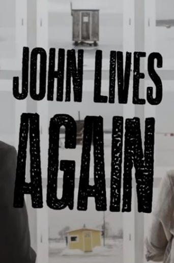 John Lives Again Poster