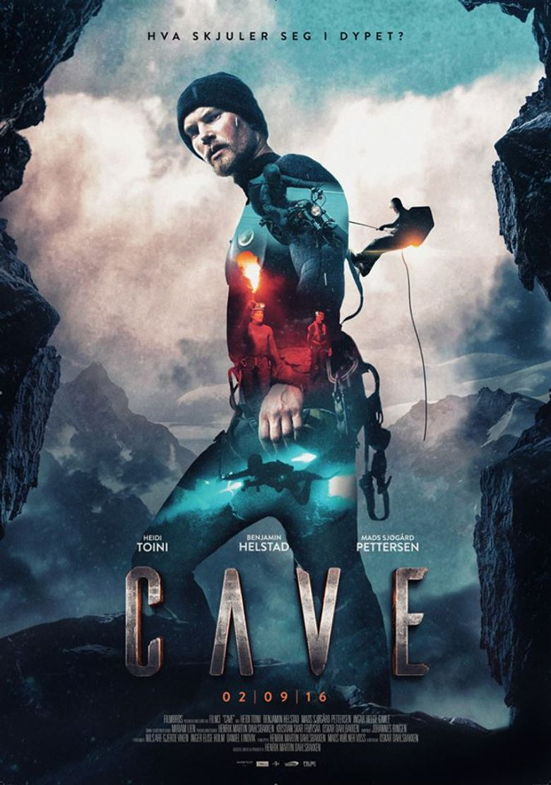 Watch Cave