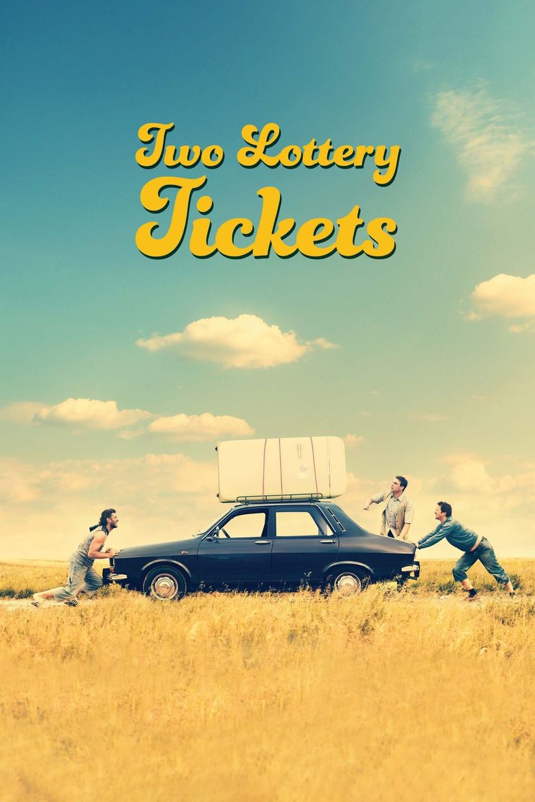 Two Lottery Tickets Poster