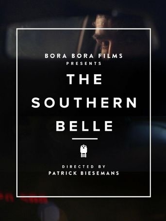 The Southern Belle Poster