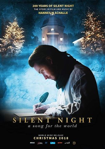 Silent Night: A Song for the World Poster