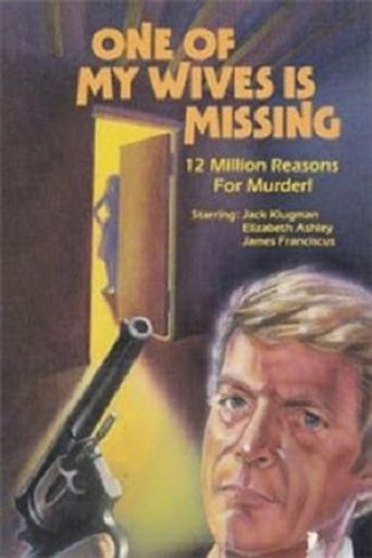 One of My Wives Is Missing Poster