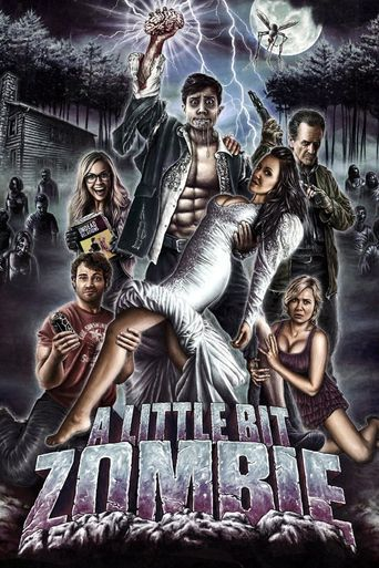 Watch A Little Bit Zombie