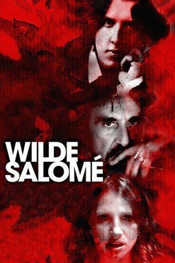 Wilde Salomé Poster