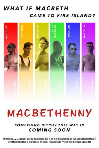 MacBethenny Poster