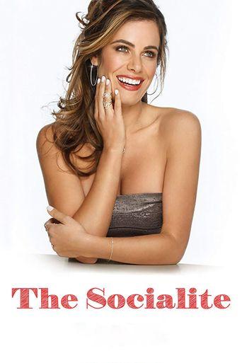 The Socialite Poster
