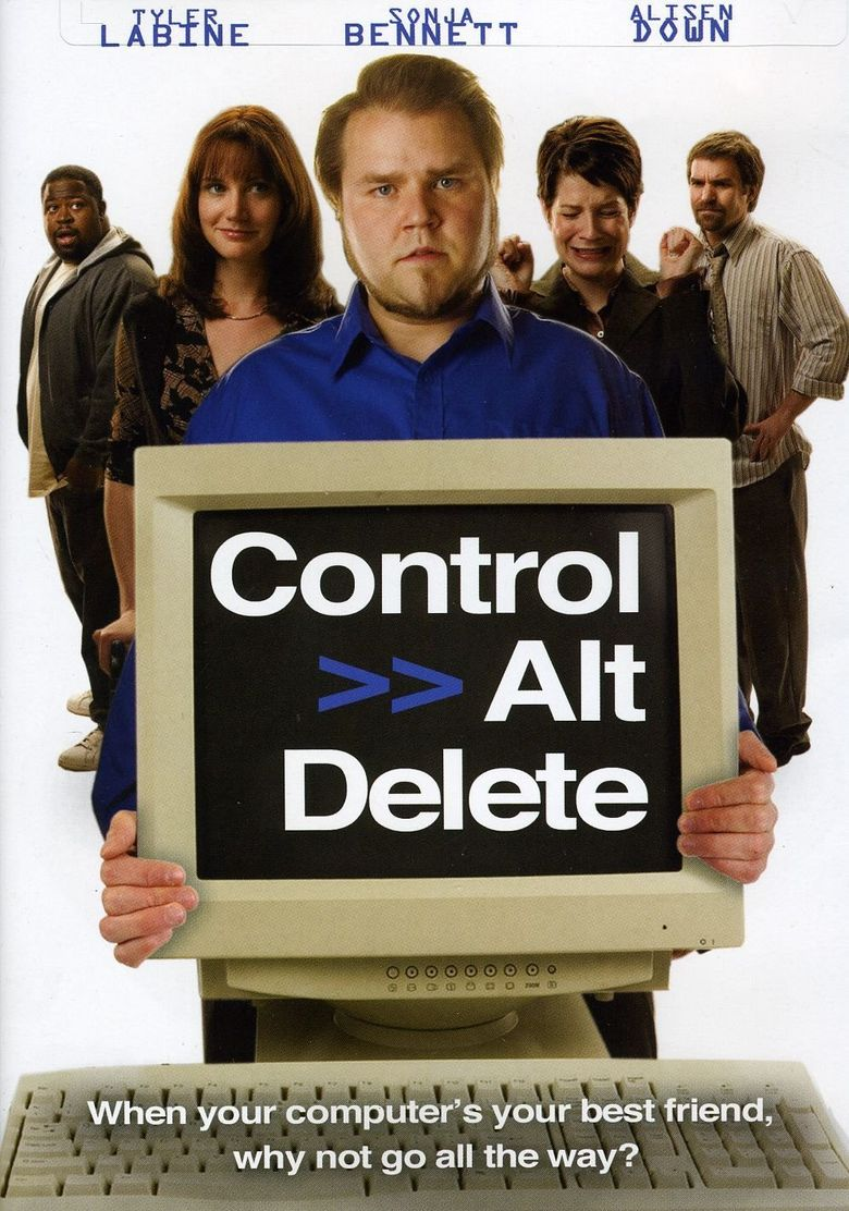 Control Alt Delete (2008) - Where to Watch It Streaming ...