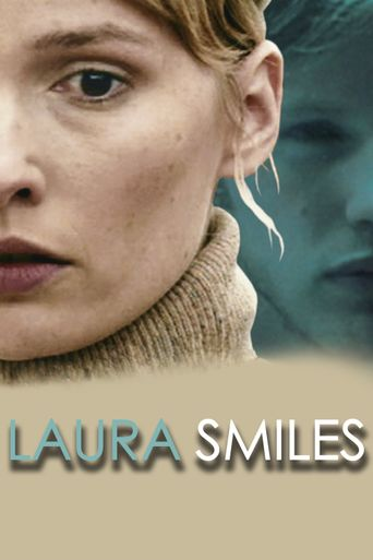 Laura Smiles Poster