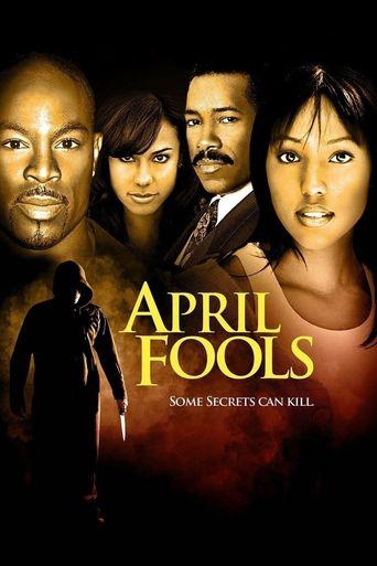 April Fools Poster
