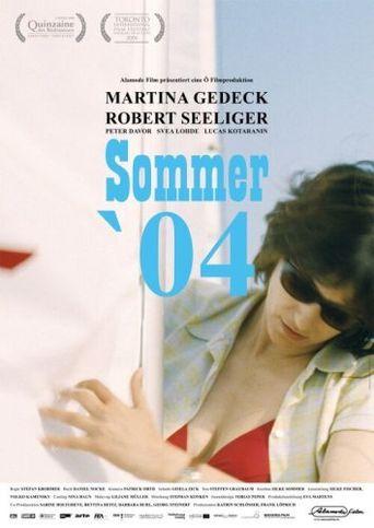 Summer '04 Poster