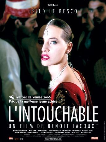 The Untouchable Poster