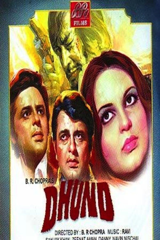 Dhund Poster