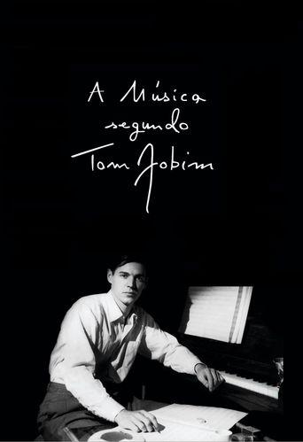 Music According to Tom Jobim Poster