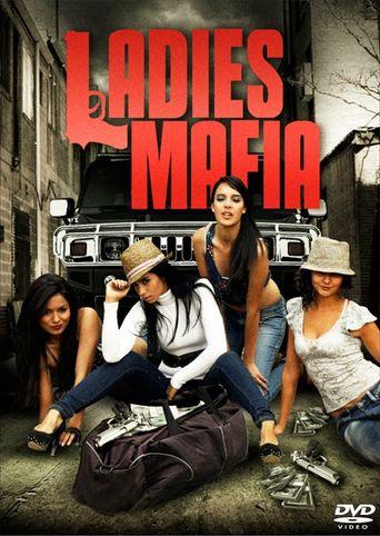 Ladies Mafia Poster