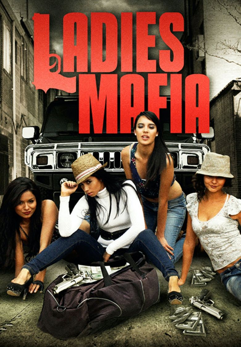 Ladies Mafia Poster