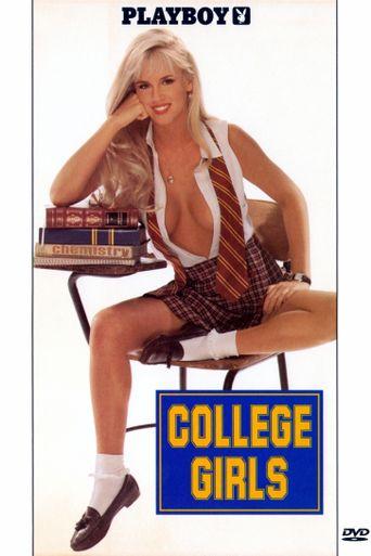 Playboy: College Girls Poster