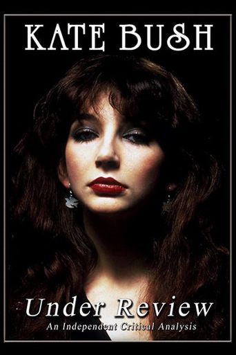 Kate Bush: Under Review Poster