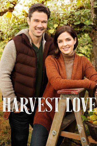 Harvest Love Poster