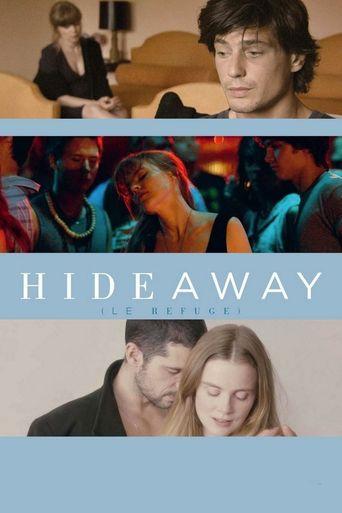 Hideaway (Le refuge) Poster