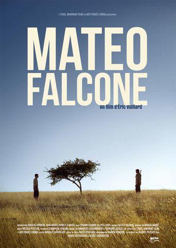 Mateo Falcone Poster