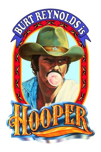 Hooper Poster