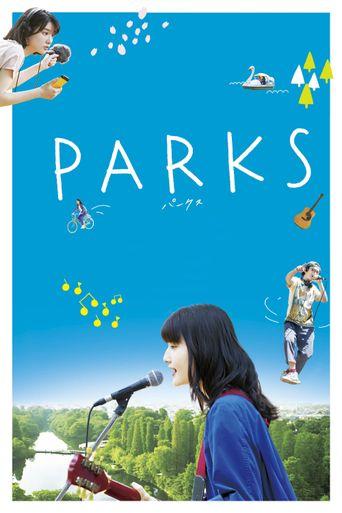 Parks Poster