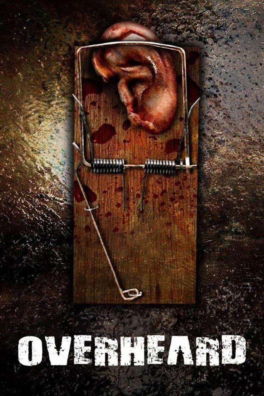 Overheard Poster