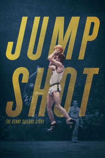 Jump Shot: The Kenny Sailors Story Poster