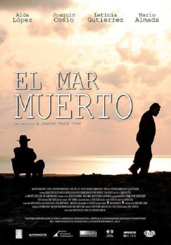 El mar muerto Poster
