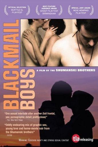 Watch Blackmail Boys