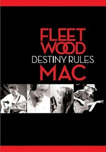 Fleetwood Mac: Destiny Rules Poster