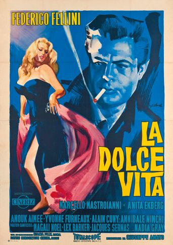 Watch La Dolce Vita