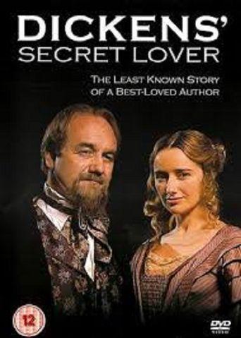 Dickens' Secret Lover Poster