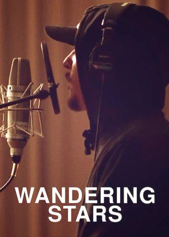 Wandering Stars Poster
