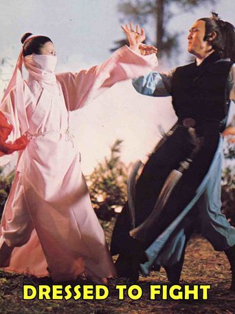 Dressed to Fight Poster