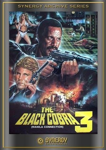 The Black Cobra 3 Poster