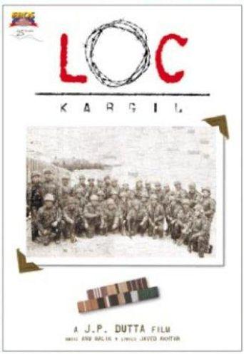LOC: Kargil Poster