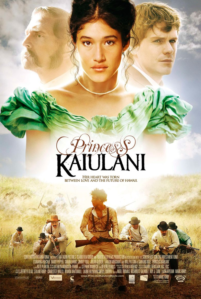 Watch Princess Ka'iulani