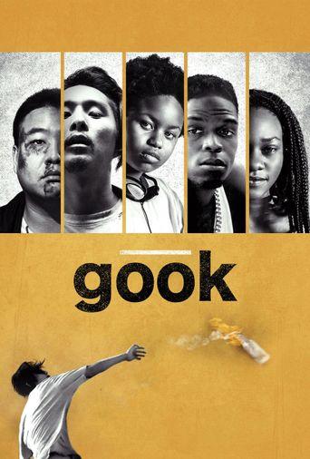 Gook Poster